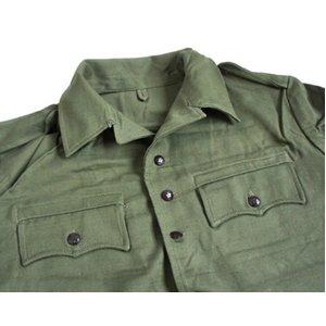 ブルガリア軍放出 プルオーバージャケット JJ144NN XL相当 【 デットストック 】 【 未使用 】 画像2
