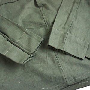 ブルガリア軍放出 プルオーバージャケット JJ144NN XL相当 【 デットストック 】 【 未使用 】 画像3