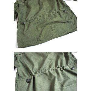 ブルガリア軍放出 プルオーバージャケット JJ144NN XL相当 【 デットストック 】 【 未使用 】 画像4