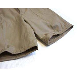 イタリア軍放出 AR MYチノショートパンツ P S089NN カーキ 44(76cm) 【 デットストック 】 【 未使用 】