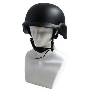 U. S.タイプ M88フリッツヘルメット H M016NN ブラック 【 レプリカ 】