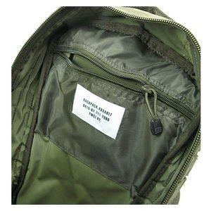 米軍 防水 突撃部隊 多機能リュックサック NVBR037YN フライトグレー 【 レプリカ 】