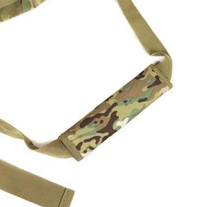 アメリカ軍 メッセンジャーバッグ/鞄 【 20...の紹介画像2