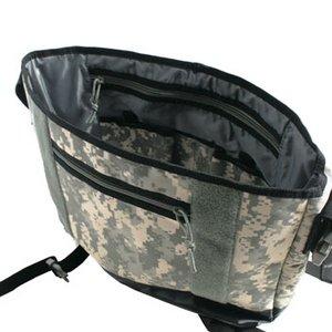 アメリカ軍 メッセンジャーバッグ/鞄 【 20...の紹介画像5