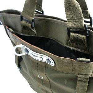 フライングボディパラシュートヘルメットバッグ BH067YN ブラック h03