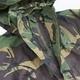 イギリス軍放出 ゴアテックスパーカー DPMカモフラージュ JP045UN  112(XL相当)【中古】 - 縮小画像3