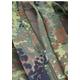 ドイツ連邦国軍放出 ゴアテックスパーカー フレクターカモフラージュ JP043UN  Gr.3(XL相当)【中古】 - 縮小画像3
