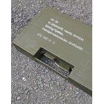 ドイツ軍放出 BWグレネードケース プラスチック B X103UN 【中古】
