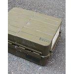 ノルウェー軍放出 トランスポートボックス B X098NN 【 デットストック 】 【 未使用 】