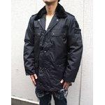 フランス放出 ポリスジャケット JJ116NN サイズ52 【 デッドストック 】 【 未使用 】