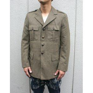 イタリア軍放出 WW2ウールジャケット JJ148NN サイズ48 【デッドストック】【未使用】