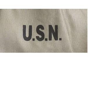 USタイプ 「N-1」 DECK ジャケット JJ105YN カーキ 32( XS)サイズ 【 レプリカ 】