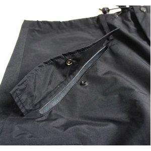 アメリカ軍 オーバーパンツ 【 Sサイズ 】 ゴアテックスタイプECWC S GEN3 PP173YN ブラック 【 レプリカ 】