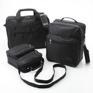 ビジネスバッグ 【 3点セット 】  - 拡大画像