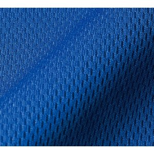 UVカット吸汗速乾 Tシャツ 【 3枚セット 】 CB5900 コバルトブルー & ターコイズ ブルー & ネイビー XXXLサイズ f05