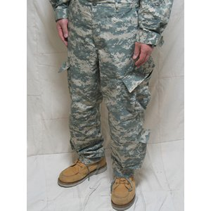 米軍 A.C.U.パンツ PB020YN Sサイズ 【レプリカ】