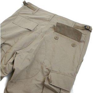アメリカ軍 BDU カーゴパンツ /迷彩服パン...の紹介画像4