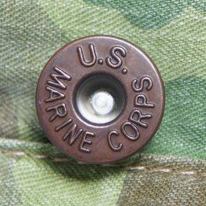 アメリカ軍 海兵隊 M1942 ロングパンツ 【33インチ/ウエスト88cm】 PP175YN ダックハンターデザート 【レプリカ】