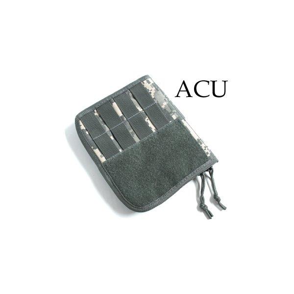 米軍 オペレーションポーチ BP093YN ACU 【 レプリカ 】 f00