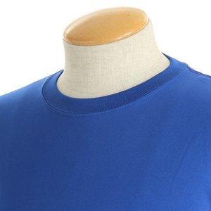 UVカット・吸汗速乾・シルキータッチロングスリーブ Tシャツ CB5089 ブラック XXL h03