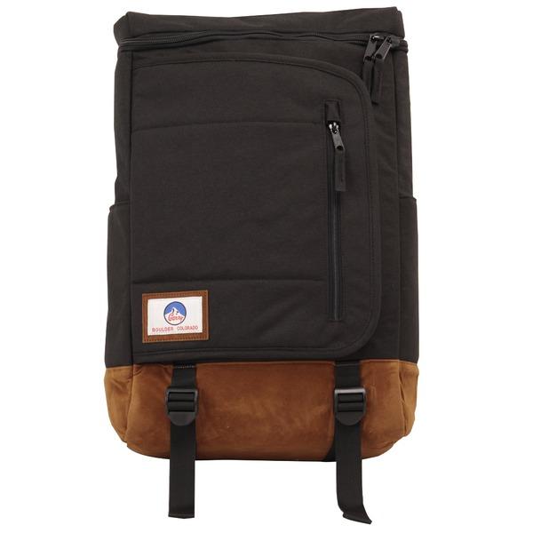GERRY「カンケン」バッグ GE6003 ブラックf00