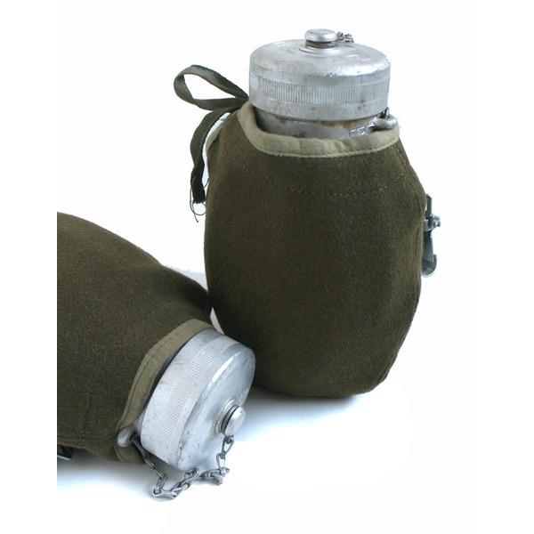 ポーランド軍放出 カンティーン ウールカバー付 B X116UN 中古