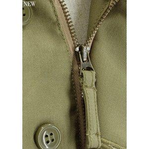 アメリカ軍 N-1 デッキジャケット 【 38/Lサイズ 】 JJ105YN ネイビー 【 レプリカ 】