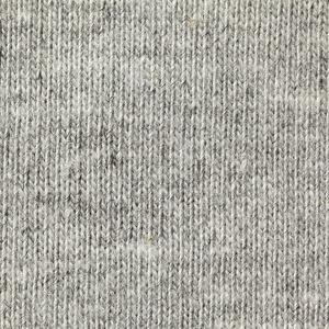 細目のシルエットコーマ糸フルジップパーカー CB5231 ブラック Lサイズ h03