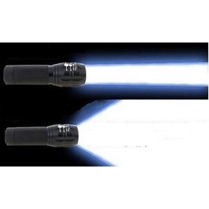ズーム機能搭載 LEDフラッシュ ライトGZ98504画像6