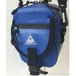 GERRY 超軽量防水スマフォ デジカメ入れに便利ミニショルダー & ウェストポーチ バッグ GE8002 ネイビー
