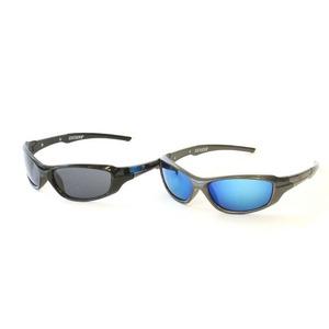 ROTHCO(ロスコ) ポリカーボネイト製サングラス RK4356 ガンメタ/ミラー ブルー画像6
