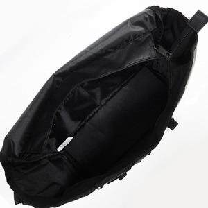 VISION STREET WEAR ウェスト固定ベルト付メッセンジャーバッグ VSBL-400 ブラック h03
