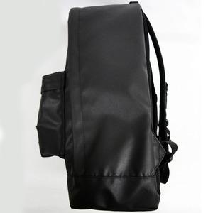 VISION STREET WEAR ラップトップ収納ポケット付バックパック VSBL-500 グレー h03