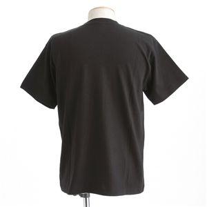むかしむかし ワンピースコレクション 和柄半袖Tシャツ  S-2441/チョッパー弁財天 黒M h03
