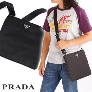 PRADA ショルダーバッグ VA0053