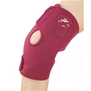 HOT&COLD(ホットアンドコールド) 加圧 膝サポーター