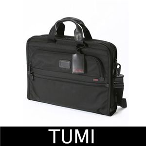 TUMI(トゥミ) ビジネスバッグ ブラック