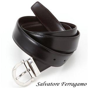 Salvatore Ferragamo(サルヴァトーレ フェラガモ) メンズ ベルトの写真1