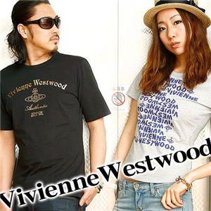 Vivienne Westwood(ヴィヴィアン ウエストウッド)レディース プリントTシャツ 【レディース・B】 ホワイトS