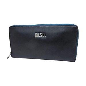 DIESEL(ディーゼル)ラウンドジップ 長財布 X01214-PS871- H2937 - 拡大画像
