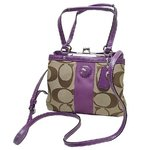 COACH()F20947 SKHPX 2WAY  