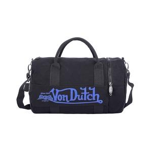 VON DUTCH (ボンダッチ) ミニダッフル 1201 BKBL