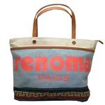 RENOMA (レノマ) FS2030-BL トートバッグ ブルー