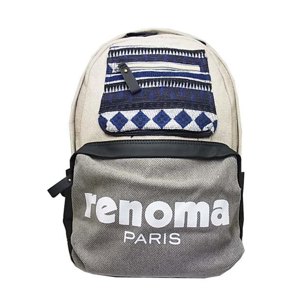 RENOMA (レノマ) FS2029-GY リュック グレーf00