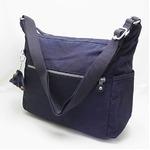 KIPLING (キプリング) ALENYA K10623-511 ショルダーバッグ TRUE BLUE