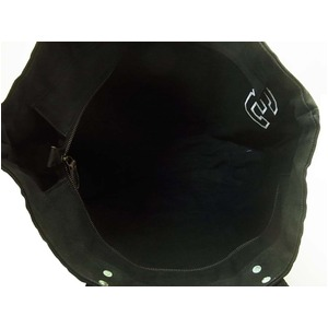 POLO RALPH LAUREN(ポロラルフローレン) キャンバス トートバッグ BIG PONY 04D POLO BLACK