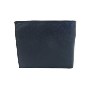 CALVIN KLEIN (カルバンクライン) 二つ折り財布 79215 BLACK