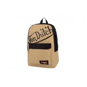 VON DUTCH (ボンダッチ) バックパック 2100 BEBK