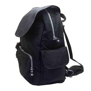 KIPLING (キプリング) CITY PACK S バックパック K15635-900 BLACK