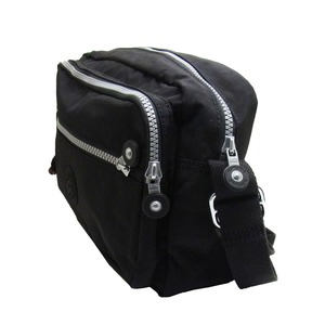 KIPLING (キプリング) DEENA K15249-900 ショルダーバッグ BLACK